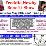 Freddie Newby Benefit
