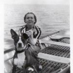 Winnie A. (Kaiser) Yearnd Scrapbook, Marion Augusta Yearnd