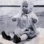 Winnie A. (Kaiser) Yearnd Scrapbook, Page 17