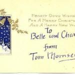 Belle's Box – 40