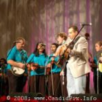 Wilmington, Ohio Bluegrass