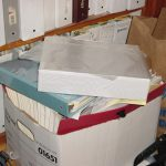 New filing system