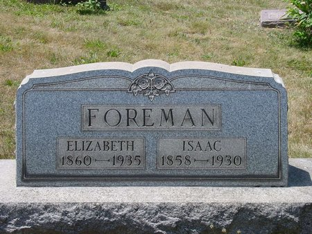 ElizBixlerIsaacForeman