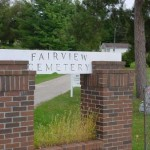 Fairveiw Cemetery, Manton, Michigan