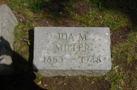 IdaMmiller