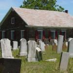 Grace Cemetery, Harmony, Pennsylvania