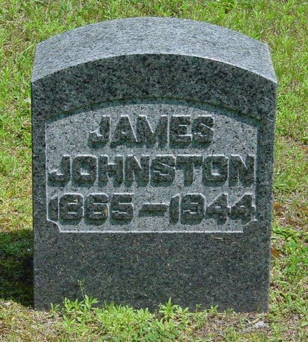 jamesjohnston