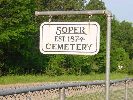 Soper sign
