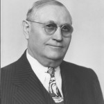 Judge William H. Yearnd