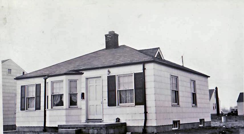 Ashton Road House