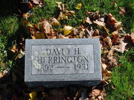 davidherrington